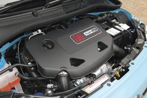 Fiat TwinAir : Élu «Moteur international de l'année 2011»