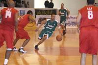 Basket-ball : victoire du WAC