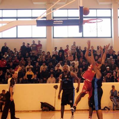 Basket-ball : ASS-TSC pour le sprint final