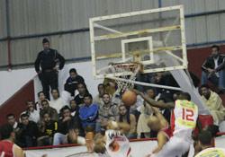 Basket : le WAC sauvé des barrages
