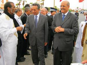 Laâyoune-Boujdour : De nouveaux projets dans le Sud
