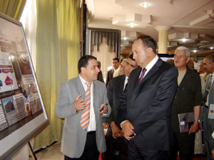 Oujda : Lancement du programme national du logement social
