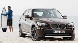 BMW X1 : le X des plus jeunes