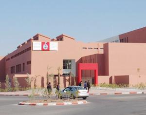 Premiers masters en réalisation et production à Marrakech