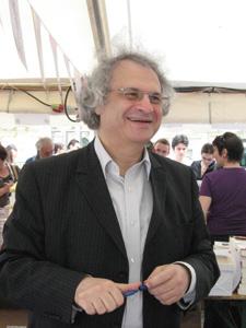 Le nouvel ouvrage d'Amin Maalouf en langue espagnole