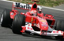 F1 : Renault sur les terres de Ferrari