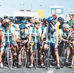 Le Tour du Maroc reprend la route