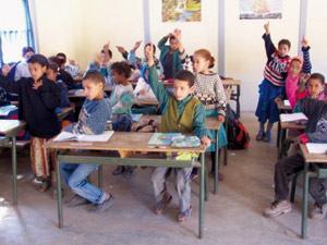 Oued Eddahab-Lagouira : 53 chantiers pour l'éducation