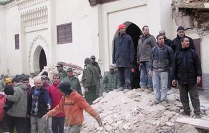 Le nombre des bâtisses menaçant ruine s'élève à 660