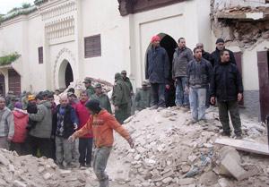 Une enveloppe de 2,7 milliards DH pour la réhabilitation des anciennes mosquées