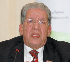 Législatives 2007 : Après la défaite de l'USFP, Mohamed Elyazghi sera-t-il acculé à la démission ?