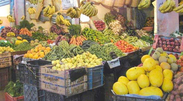 Bientôt cinq marchés de gros de fruits et légumes dans la région du Souss-Massa-Drâa