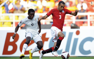 L'Egypte remporte le trophée trois fois d'affilée