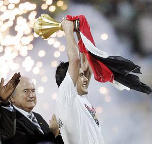 L'Egypte remporte la CAN grâce à la rigueur de ses joueurs