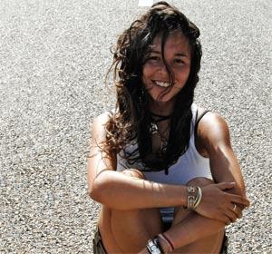 Leïla Ghandi : «J'aime l'aventure et les émotions fortes»