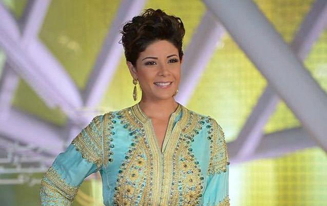 Laila Haddioui se lancera-t-elle dans la chanson ?