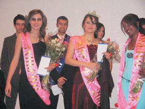 Tanger : élection de Miss et Mister ISIT