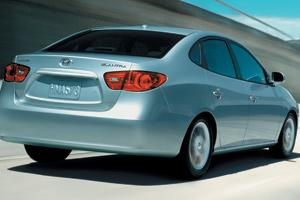Test-drive : Hyundai Elantra : Une familiale déguisée