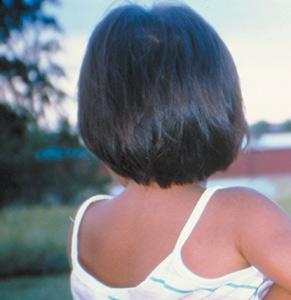 Nora cinq ans, violée et assassinée