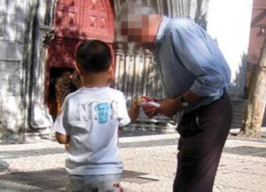 En plein jour de Ramadan, un sexagénaire abuse d'un mineur