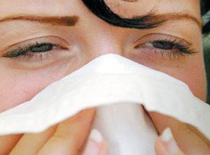 Le Marocain confond grippe et rhume