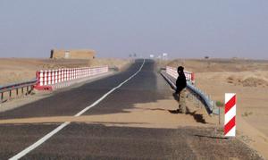 Laâyoune : pour une lutte contre l'ensablement