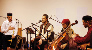 «Al Kauthar», une rivière de musique et de spiritualité