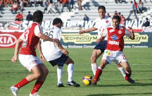 Championnat de première division : le Wydad assoit sa position en tête