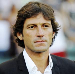 Italie : L'Inter Milan choisit Leonardo pour se redresser
