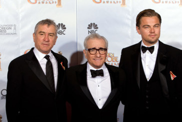 Leonardo DiCaprio et Robert de Niro réunis dans une pub signée Martin Scorsese