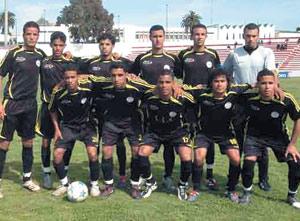 Football : Le président et le vice-président du Stade Marocain radiés à vie