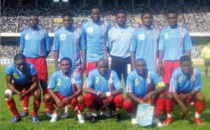 Eliminatoires CAN-2012 : Le match Sénégal-RDC classé à «haut risque» par la CAF