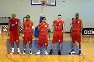 Basket : L'ASS et les FAR au firmament