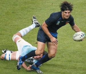 Rugby-Mondial-2007 : Des «braves» en jambes et en promotion