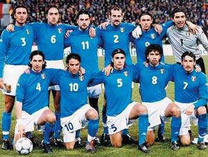 Championnat d'Italie : Naples et Genoa remontent en première division