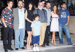 3ème Festival du cinéma de Tanger : le cinéma espagnol à l'honneur