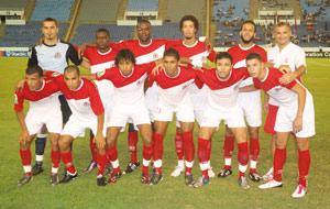 Coupe de la CAF : le FUS à l'assaut du club Al Ittihad libyen