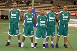 Basket-ball : Le Raja sacré champion