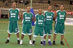 Basket-ball : Le Raja sacré champion