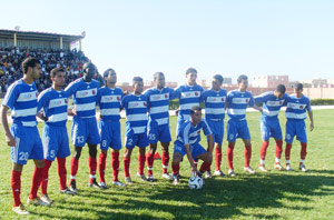 Le Wafa Wydad signe sa première victoire de la saison