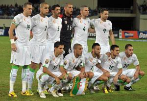 Eliminatoires CAN-2012 : la Centrafrique bat l'Algérie