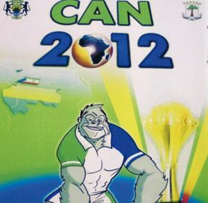 CAN-2012 : L'égypte, triple tenante du titre, sortie dès les qualifications