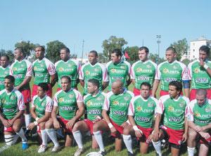Rugby : la FRMR évite la confrontation