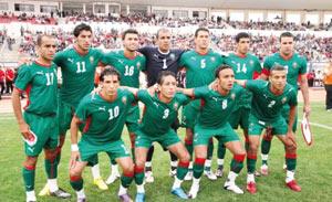 Maroc-Tunisie : le derby maghrébin de la qualification