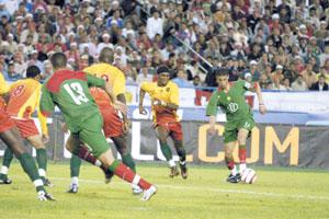 Maroc-Malawi : Fakhir promet la victoire
