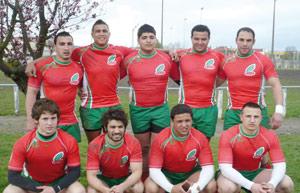 Rugby à 7 : le Maroc au 4ème Championnat du monde universitaire
