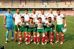 Eliminatoires JO 2012 : L'Algérie, le Nigeria et le Sénégal au menu du Maroc