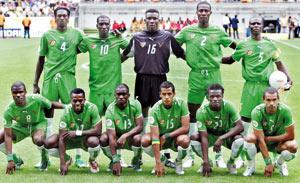 Le Togo se retire et l'Algérie veut ressusciter ses années de gloires