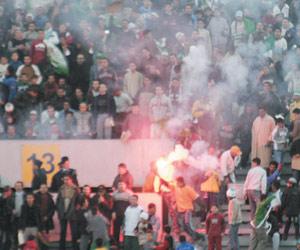 Football : Les éléments fichés par les services de sécurité seront interdits d'accès au stade