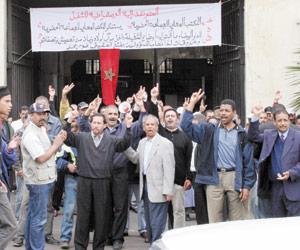 Communes : encore des grèves